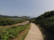 龍洞步道 Long Dong Trail