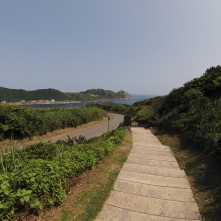 龍洞步道 Long Dong Trail