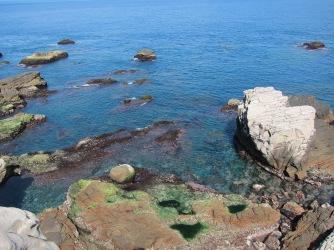 從鐘塔眺望美麗的大海 From Clocktower