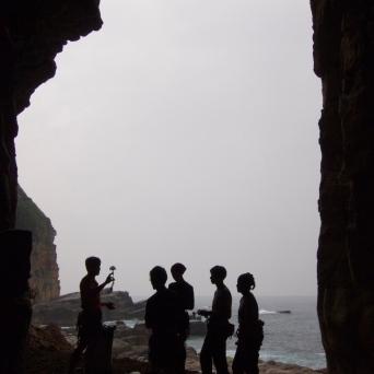 第二洞 Second Cave