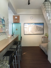 Hangout bar