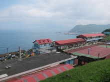 鼻頭國小 (假日免費開放)Bitou Elementary School (Open for visiting over weekends)