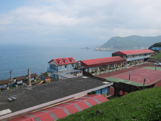 Bitou Elementary School (Open for visiting over weekends)