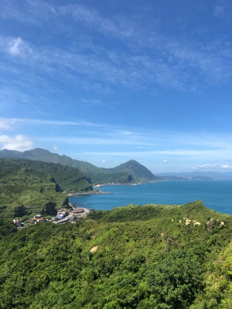 View from Bitou Cape Trail