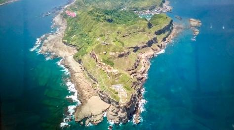 The majestic Bitou Cape